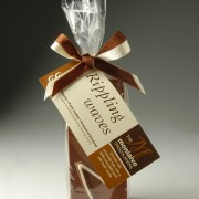 Rippling Waves - The Moniaive Chocolatiers